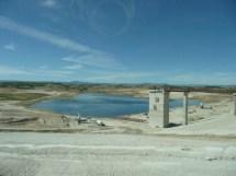 Hess Reservoir Parker Colorado