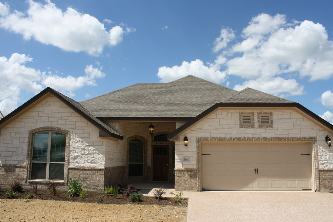 Killeen Home Builders Avie Home