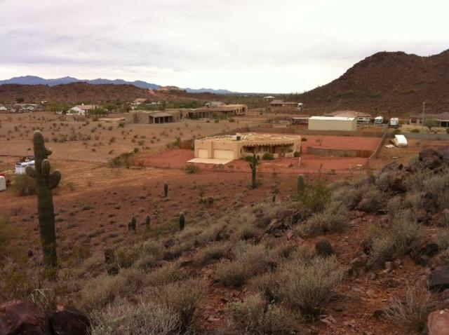 Surprise AZ Land For Sale  Land for Sale in Surprise AZ  Peak View Properties  Surprise AZ