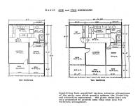 Floor Plans | Leisure World Seal Beach CA Homes for Sale