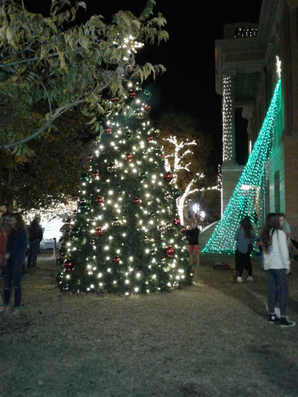 Georgetown Christmas Stroll 2017