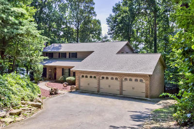 865 206 2820 Tellico Lake TN Lakefront Homes And Land For