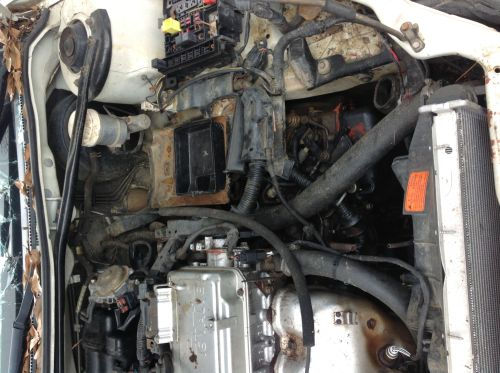 small resolution of nissan pathfinder front end assembly used suv parts nissan pickup leaf spring diagram nissan pathfinder engine 1985 chevy