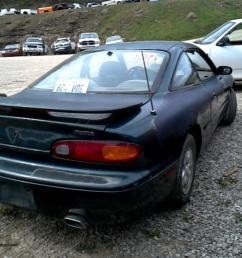 mazda mx 6 windshield gl used auto parts on  [ 1599 x 1199 Pixel ]