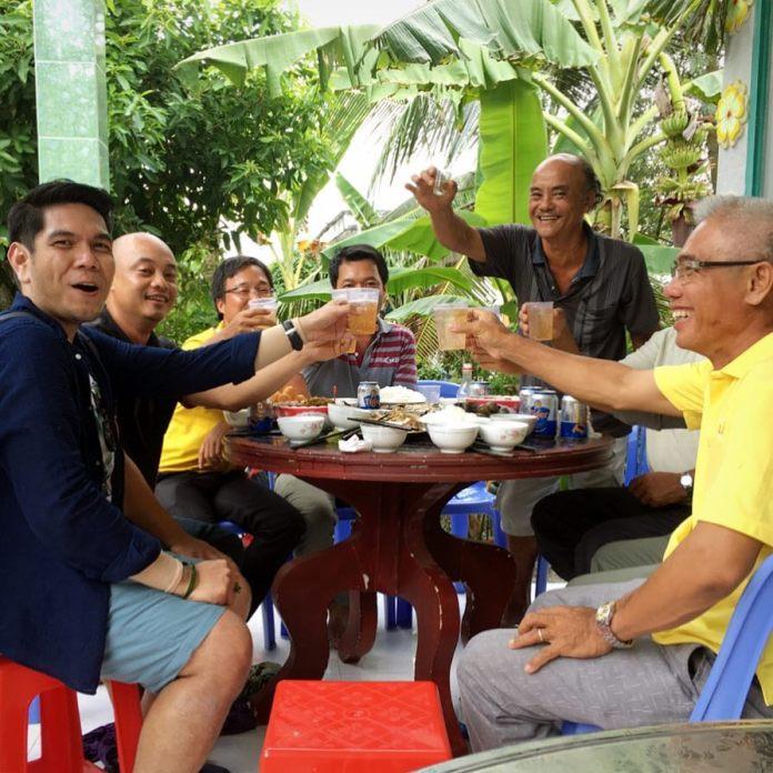 mekong delta day tour