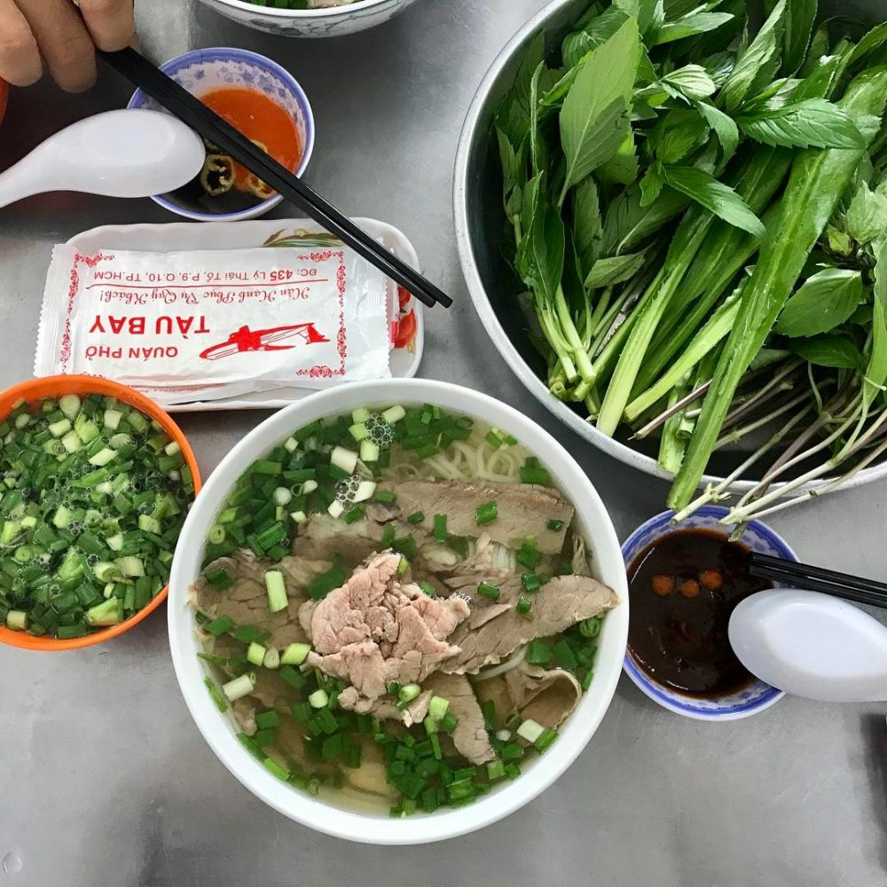 Best Pho In Ho Chi Minh City The Top 15 Restaurants