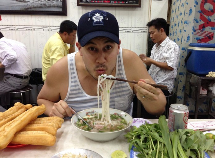 best pho in ho chi minh city
