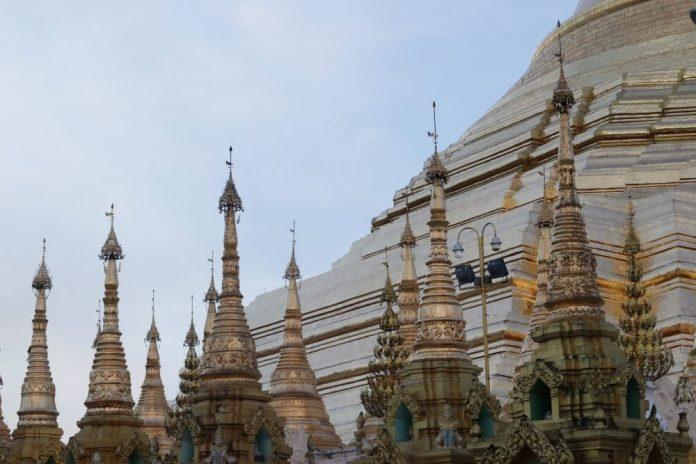 yagoon temple