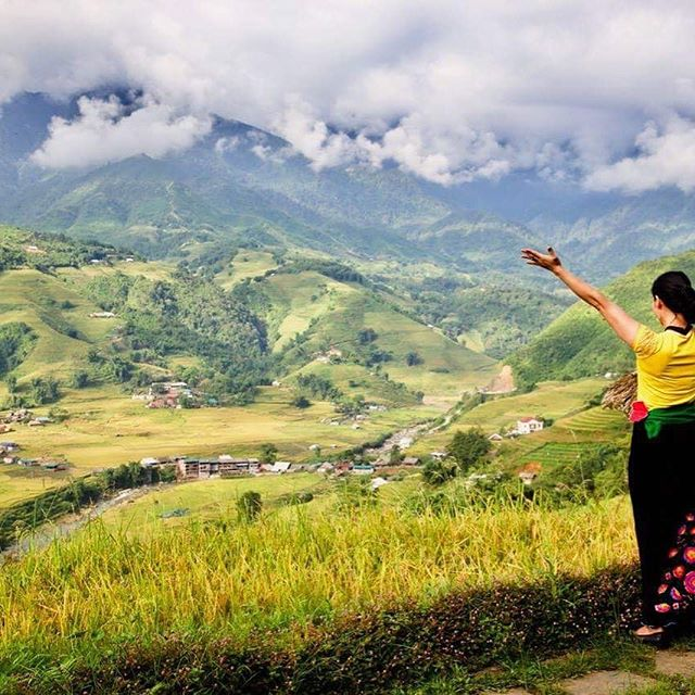 where to live in Sapa