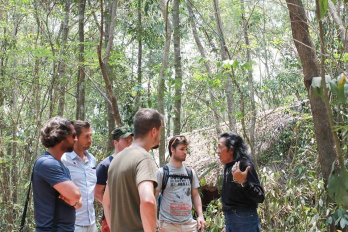 Cu Chi Tunnels Tour From Ho Chi Minh