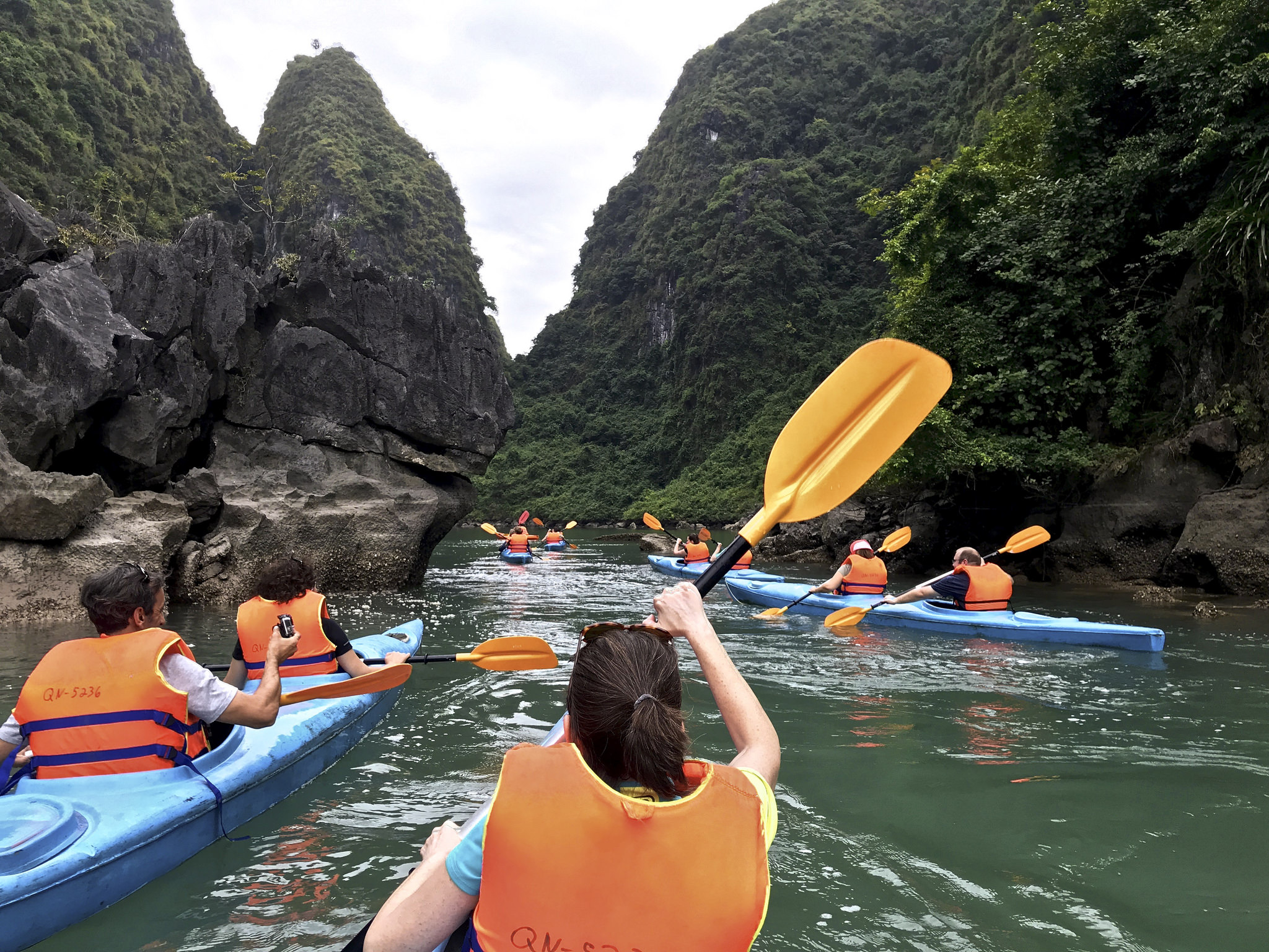 A Comprehensive Guide To Book The Best Halong Bay Cruise Local Insider By Inspitrip