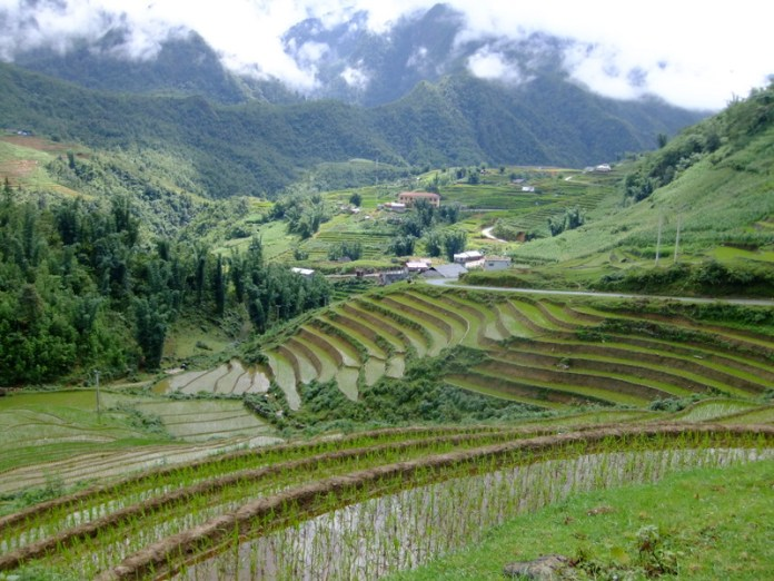 things to see in Sapa