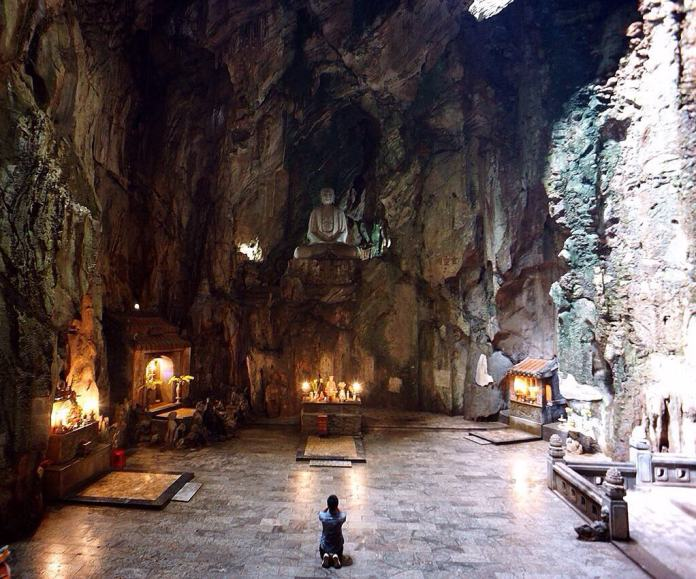 Guide to the Marble Mountains