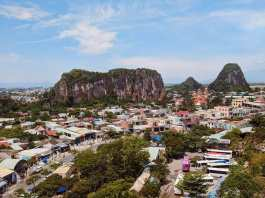 Guide to Marble Mountains