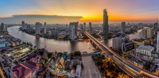 must things to do in 3 days in Bangkok