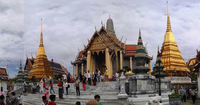Mekong Delta day trip in Thailand