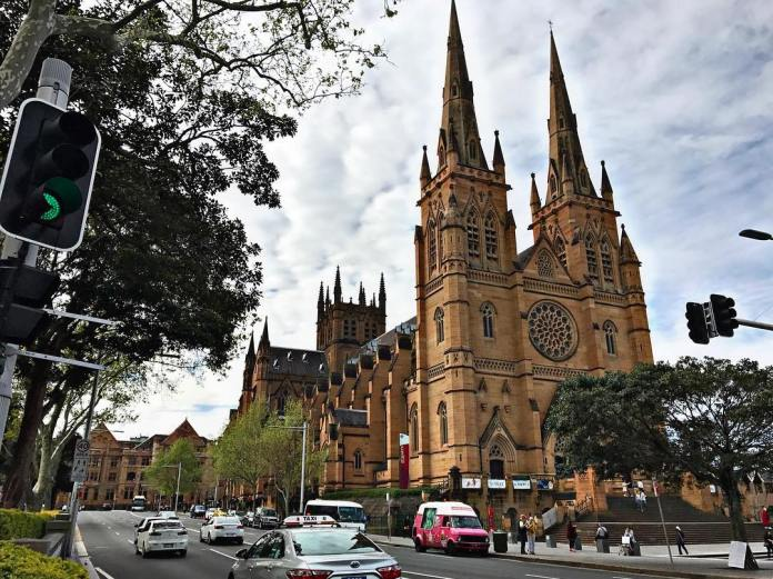 30 must-see places in Sydney