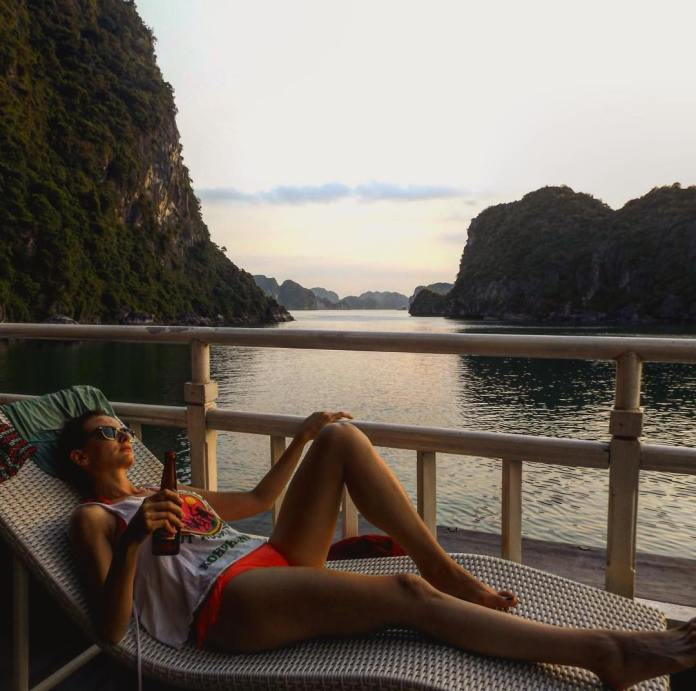 Ha Long Bay cruises