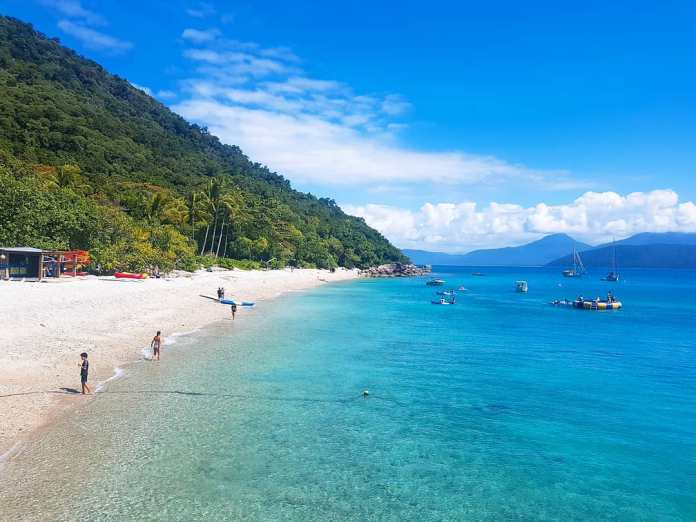 Cairns best day trips