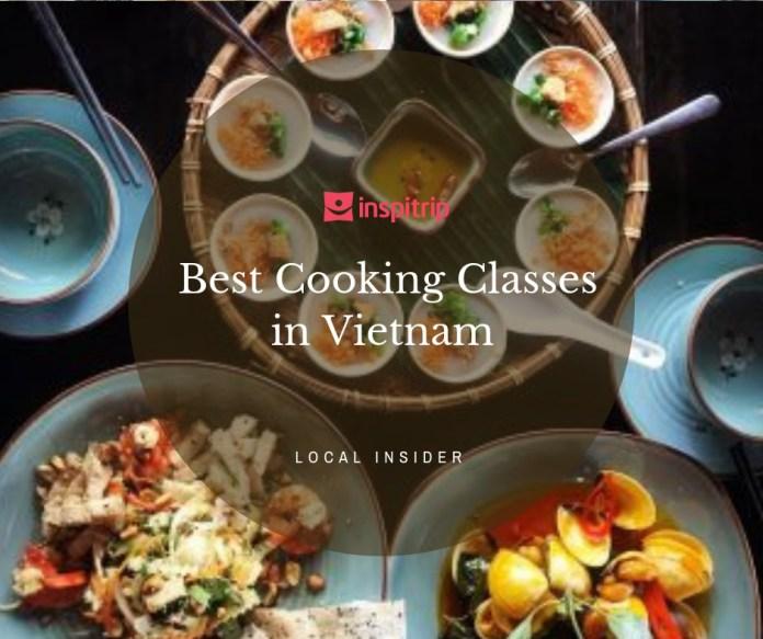 cooking class in vietnam