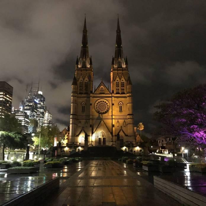 30 visit places in Sydney
