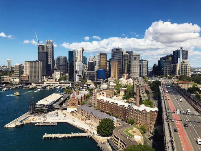 Top 30 places to visit in Sydney