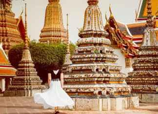 Du lich Bangkok
