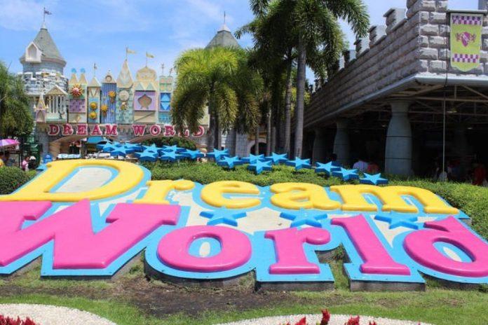 Dream World Bangkok  là thiên đường của những giấc mơ hạnh phúc.