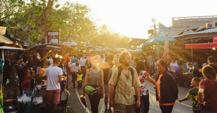 Chợ Chatuchak Market