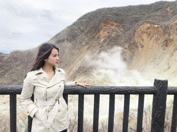 Thung lũng Owaku