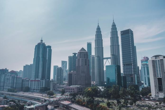 du lịch Kuala Lumpur tự túc