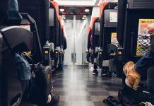 Tàu nhanh JR Express – NEX