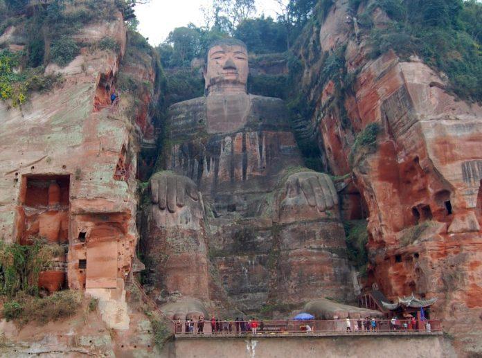 Tứ đại Phật giáo Danh Sơn