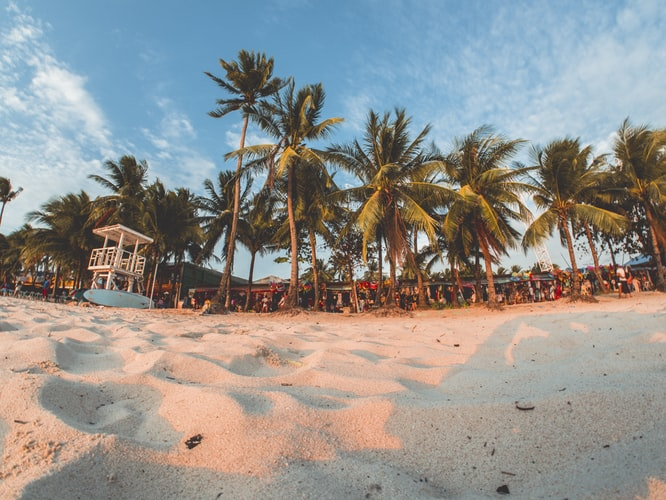 đảo Boracay