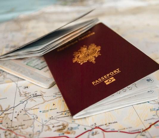 thủ tục xin visa Trung Quốc