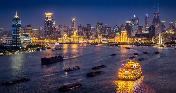 trải nghiệm du lịch Thượng Hải