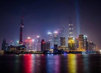 Tháp truyền hình Đông Phương Minh Châu - Oriental Pearl TV Tower