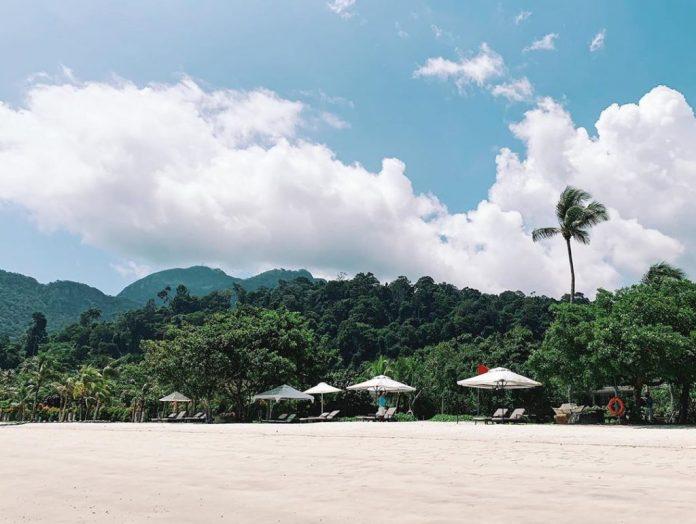 Pantai Kok malaysia