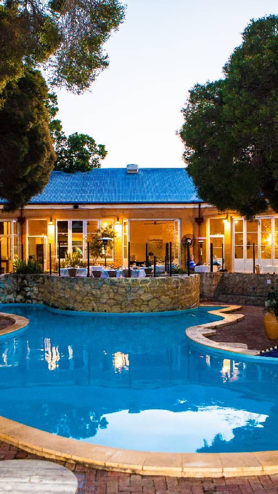 Rottnest Resort Book Luxury Accommodation On Rottnest Island