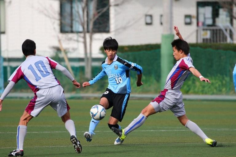 三笘薫選手