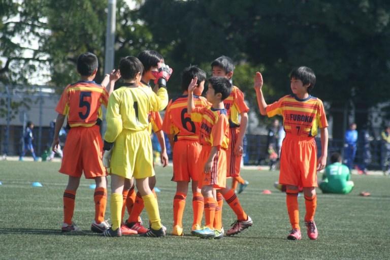 グループリーグ最後の対戦相手は中村憲剛がいた府ロクサッカークラブ