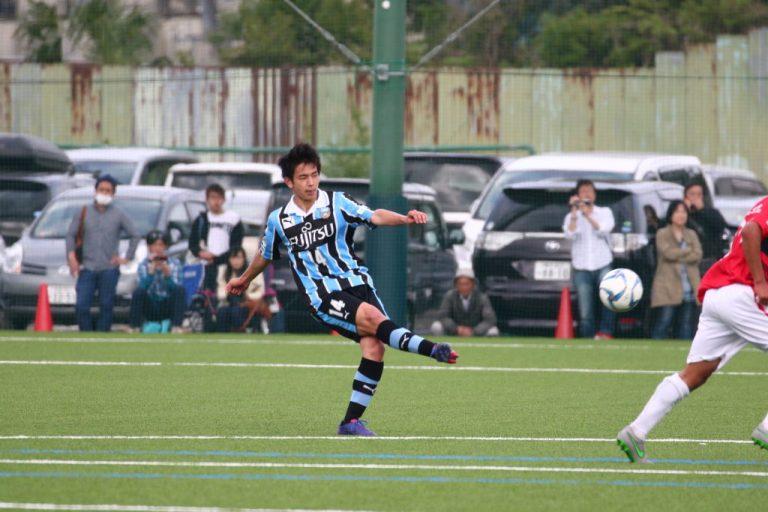 小川真輝選手