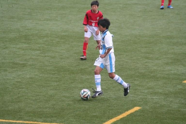 田中慶汰選手