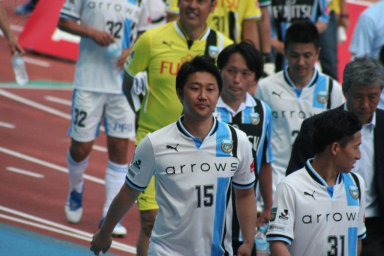 原田拓さんは後夜祭では地震が起きた熊本への支援を呼び掛けた