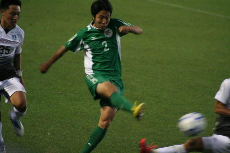 太田賢吾選手