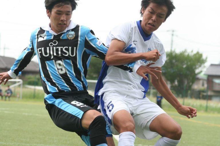 藤井柾人選手