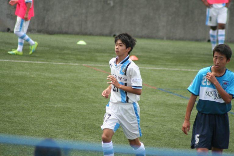 平田流衣選手