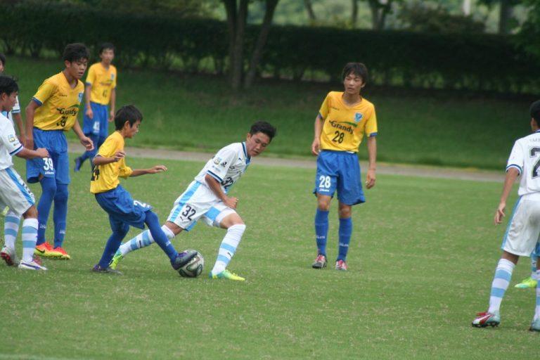 横山航大選手
