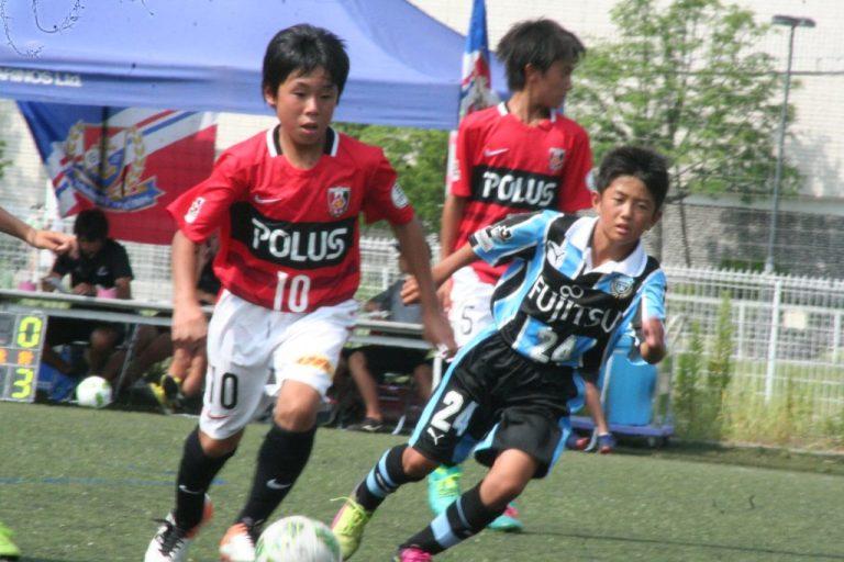 田中陸人選手