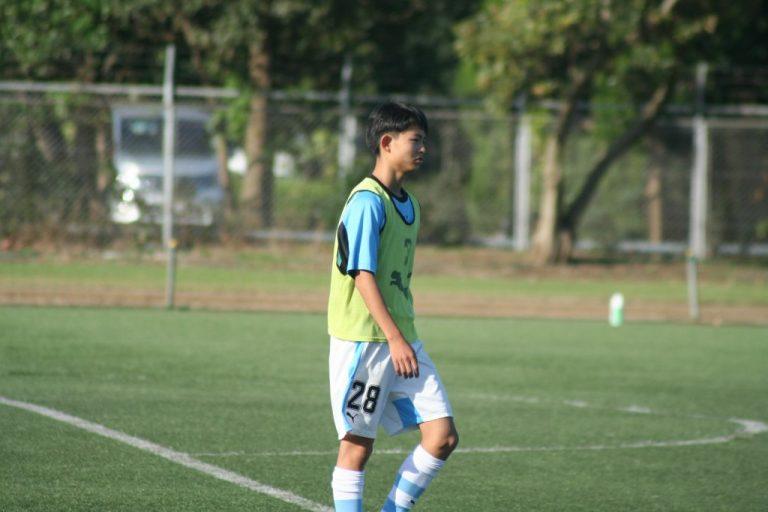 浅倉廉選手